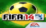 iphone FIFA 14 by EA SPORTS充值