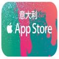 意大利苹果iTunes充值卡