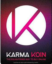 KarmaKoinCard/美国Nexon点卡 冒险岛/洛奇英雄传