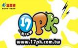 台湾PK卡