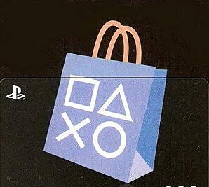 台湾PSN PS4 PSV PS3预付卡 官方充值卡