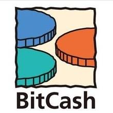BitCash EX通用货币 bc点卡充值卡 bitcash