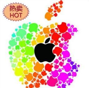 iTunes App Store 中国区 苹果账号 Apple ID 官方账户充值 苹果礼品卡