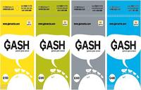 台湾台服 GASH 游戏点卡